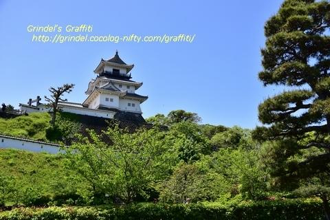 Kakegawajo190502gaikan1