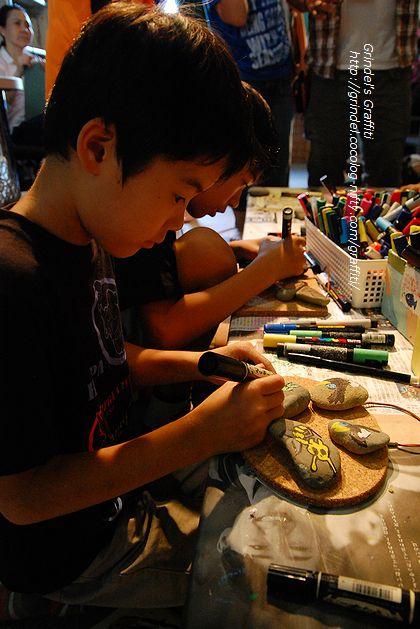 Shunharu150719stonepaint3
