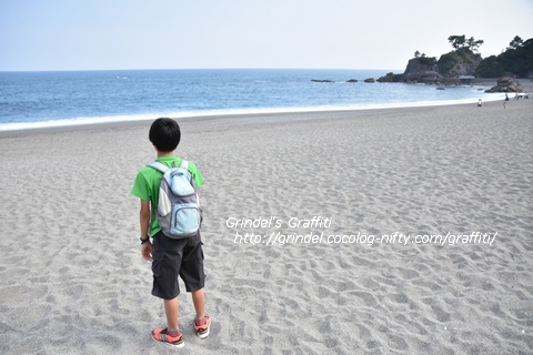 Shun160809katsurahama
