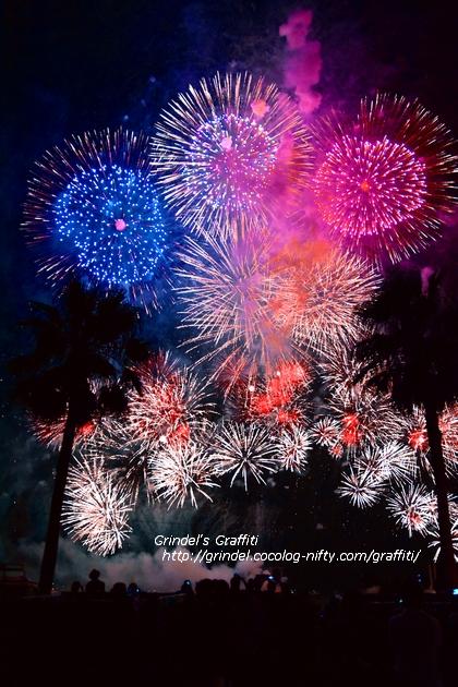 Hakatafireworks2016