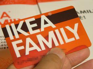 Ikeafamilycard