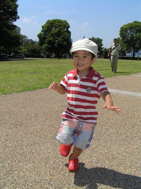 Shun070623yamashitapark